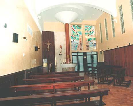 Funeraria Tanatorio Alfonso X El Sabio - Organización de misas funerales -Servicios funerarios