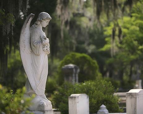 Funeraria Tanatorio Alfonso X El Sabio - Servicios funerarios